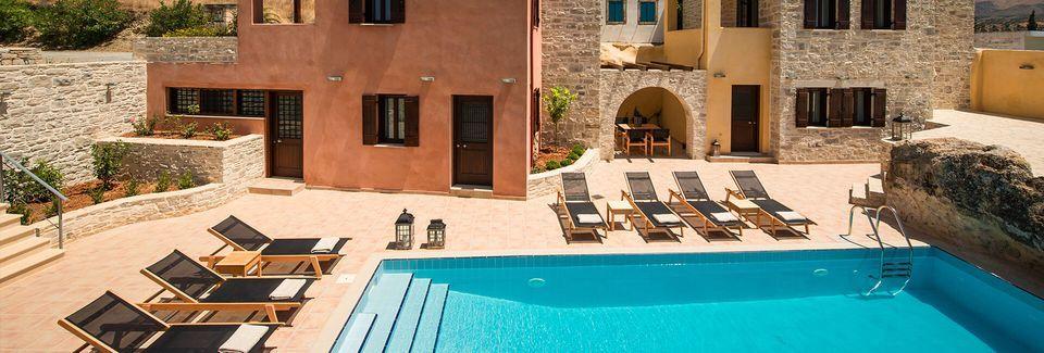Phaistos Villas Kreta